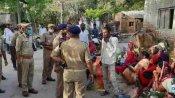 प्रतापगढ़ में जहरीली शराब पीने से छह लोगों की हुई मौत, प्रधान पद के दावेदार ने बांटी थी शराब