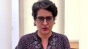 प्रियंका गांधी ने यूपी के सीएम को लिखी चिट्ठी, महामारी से निपटने के लिए दिए अहम सुझाव