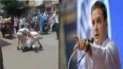 राहुल गांधी ने इंदौर की घटना पर जताई नाराजगी, कहा- इस अमानवीयता को देश स्वीकार नहीं करेगा
