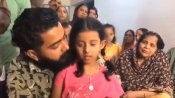 VIDEO: नक्सलियों के बंधक कोबरा कमांडो की मासूम बेटी ने रोते हुए की अपील