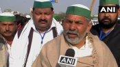 राजस्थान में हुए हमले को लेकर बोले राकेश टिकैत, बीजेपी की तरफ से प्री प्लांड था अटैक