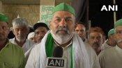 Farmers Protest: टिकैट ने किसानों को दिया गेहूं काटने का वक्त, कहा- 8 महीने और चलेगा आंदोलन