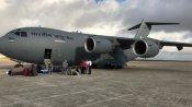 विदेश से एयरलिफ्ट कर लाया जाएगा ऑक्सीजन कंटेनर, IAF की मदद ले सकती है सरकार: सूत्र