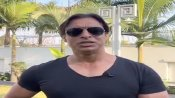 शोएब अख्तर ने पाकिस्तान की सरकार से की अपील, भारत में आए संकट के लिए जुटाया जाए फंड