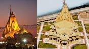 विश्व प्रसिद्ध सोमनाथ मंदिर के नीचे एक 3 मंजिला इमारत भी है, PM मोदी के आदेश पर जांच में खुलासा