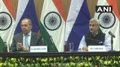 भारत-रूस विदेश मंत्रियों की बैठक, सालों पुरानी दोस्ती जारी रखने का संकल्प, डिफेंस-स्पेस मदद देता रहेगा रूस