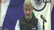 Raisina Dialogue 2021: भारत ने 'साउथ-साउथ' सहयोग पर दिया जोर, वैक्सीन डिस्ट्रीब्यूशन की दुनिया में तारीफ