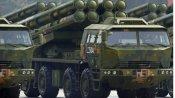 चीन ने बॉर्डर पर तैनात किया रॉकेट सिस्टम, लंबी दूरी तक मार करने में सक्षम, भारत के लिए टेंशन की बात