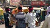 कोरोना काल में नहीं मिला काम तो शवों को कंधा देने को मजबूर हुए काशी के मजदूर, मिलते है 250 से 500 रुपए