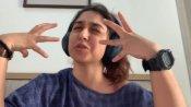आमिर खान की बेटी बोलीं- इरा नहीं है मेरा नाम, वीडियो शेयर कर खुद बताया क्या है सही नाम