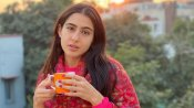कश्मीर में छुट्टियां बिता रहीं सारा अली खान ने दी रमजान की मुबारकबाद, यूजर्स से मिला ऐसा रिएक्शन