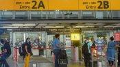 कोलकाता एयरपोर्ट की नई गाइडलाइन, इन राज्यों से आने वालों को दिखानी होगी कोरोना की नेगेटिव रिपोर्ट