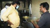 महाराष्ट्र: अस्पताल में खाने की खराब क्वालिटी देख मंत्री बच्चू कडू ने ठेकेदार को मारा थप्पड़, वीडियो वायरल