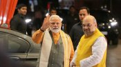 चुनावी राज्य पश्चिम बंगाल में आज ताबड़तोड़ रैलियां करेंगे पीएम मोदी-अमित शाह