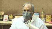 रायपुरः भाजपा विधायक ने शुरू किया कोविड अस्पताल, मुफ्त में हो रहा है मरीजों का इलाज