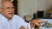 ' तेजस ' को बनाने में अहम भूमिका निभाने वाले डॉ. मानस बिहारी वर्मा का हार्ट अटैक से निधन