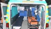 एंबुलेंस संचालक अब नोएडा में नहीं वसूल सकेंगे मनमाना किराया, DM ने जारी की नई रेट लिस्ट