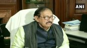 पश्चिम बंगाल: टीएमसी नेता बिमान बनर्जी तीसरी बार बने विधानसभा के स्पीकर