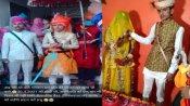 राजस्थान में कोरोना का कहर : कोविड-19 की चपेट में आए दो दूल्हों की शादी के 9 दिन बाद मौत
