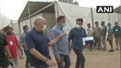 दिल्ली सरकार 8 हजार बेड बढ़ा सकती है, लेकिन ऑक्सीजन की कमी है: सिसोदिया