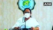 शपथ ग्रहण के तुरंत बाद एक्शन में सीएम ममता, कूच बिहार के एसपी को किया सस्पेंड, कई अधिकारियों के तबादले