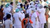 दिल्ली में कोरोना का कहर जारी, 24 घंटे में 20394 नए केस दर्ज, 402 मौत