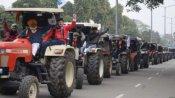 गेंहू की कटाई खत्म, बड़ी संख्या में दिल्ली की ओर कूच करने को तैयार हुए पंजाब के किसान