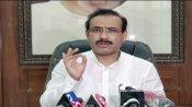 अदार पूनावाला के वापस लौटने पर उनके साथ वैक्सीन की आपूर्ति को लेकर मीटिंग करेंगे- राजेश टोपे