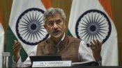 विदेश मंत्री एस जयशंकर चार दिन के ब्रिटेन दौरे पर आज होंगे रवाना, जी7 देशों की बैठक में होंगे शामिल