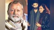 शाहिद कपूर की मां नीलिमा ने खोला राज, बताया जब पंकज से तलाक हुआ तो उनके मासूम बेटे पर क्या गुजरी