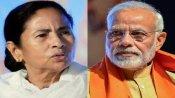लगातार तीसरी बार बंगाल की सीएम बनीं ममता बनर्जी, पीएम मोदी ने दी बधाई