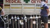 PM CARES  से दिल्ली के दो बड़े अस्पतालों में लगे ऑक्सीजन प्लांट, नौसेना ने भी शुरू किया स्पेशल ऑपरेशन
