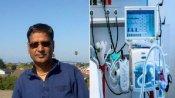 पंजाब और हरियाणा में बेकार पड़े वेंटिलेटर, उन्हें चंडीगढ़ को दिया जाए: आप नेता प्रेम गर्ग
