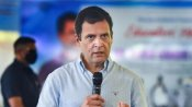 कोरोना वायरस के खिलाफ अब पूर्ण लॉकडाउन ही एकमात्र विकल्प: राहुल गांधी