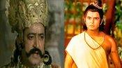 सोशल मीडिया पर रामायण के 'रावण' के निधन की फैली अफवाह, 'लक्ष्मण' ने फोटो शेयर कर बताई सच्चाई