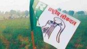 किसान आंदोलन ने आरएलडी को दी संजीवनी, BJP को सियासी तौर पर लगा झटका
