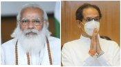 CM उद्धव ठाकरे ने मोदी सरकार को लिखा पत्र, वैक्सीनेशन के लिए अलग से ऐप बनाने की मांगी इजाजत