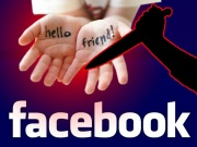 Facebook friend made attempt to kill a Bangalore girl