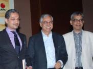 सुनील कान्त की किताब 'ट्रायम्फ ऑफ टूगेदरनेस' का रिलीज