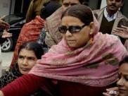 राबड़ी देवी के खिलाफ चुनाव लड़ेंगे उनके सगे भाई साधू यादव