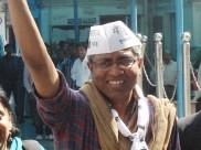 मोदी का सांप्रदायिक चेहरा सामने आ गया है: आम आदमी पार्टी
