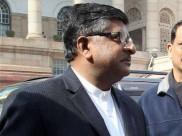 कांग्रेस का घोषणा पत्र, जनता के घावों पर नमक लगाने जैसा है: भाजपा