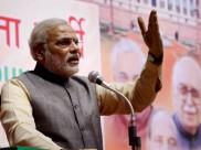 कांग्रेस को पता ही नहीं कि देश में आदिवासी रहते हैं: नरेंद्र मोदी