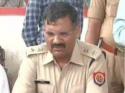 मुरादाबाद हिंसा: एसएसपी धर्मवीर सिन्हा ने भाजपा नेता सर्वेश कुमार को बताया दोषी