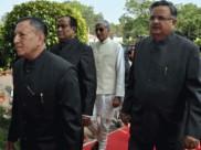 एयरकंडीशन के मसले पर भिड़ी भाजपा-कांग्रेस