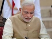 राजीव गांधी के हत्यारों को कोई रियायत नहीं: मोदी सरकार