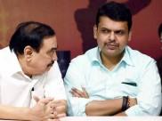 महाराष्ट्रः सरकार गिराने के हो रहे हैं प्रयास