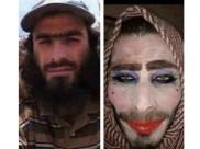 लिपस्टिक लगाकर भाग रहा था ISIS आतंकी, दाढ़ी की वजह से पकड़ा गया
