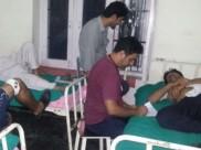 कश्मीर में सेना के जवानों ने की पुलिस के जवानों की पिटाई, इंंस्पेक्टर समेत छह पुलिस वाले घायल