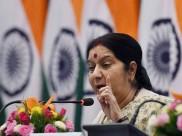 डोकलाम पर सुषमा स्वराज के बयान के बाद चीन ने कहा झूठी हैं भारत की विदेश मंत्री